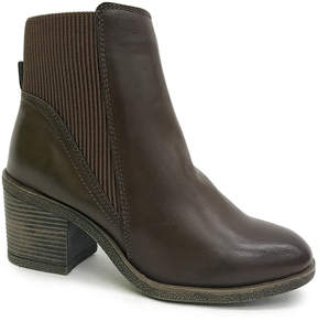 Bamboo Brown Louie Boot