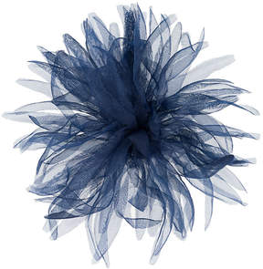 Le Tricot Perugia feather brooch