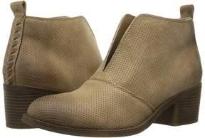 Billabong Eccentric Youth Women's Zip Boots