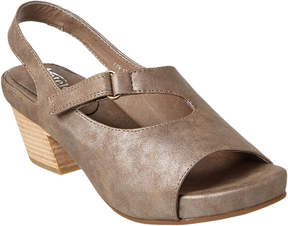 Antelope 479 Leather Wedge Sandal