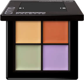 J.Cat Beauty Color Corrector Quad Spectrum Palette