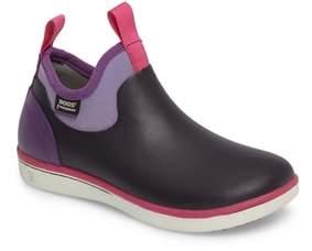 Bogs Toddler Girl's Riley Waterproof Sock Fit Boot