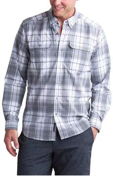 Exofficio Ventana Long-Sleeve Plaid Shirt