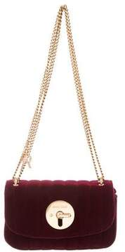 See by Chloe Small Lois Shoulder Bag
