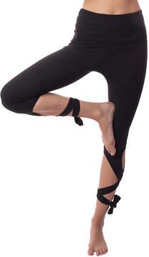 Gaiam Wrap Leggings