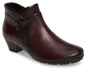 Gabor Women's Classic Ankle Boot