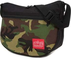 Manhattan Portage Unisex Bowling Green Shoulder Bag.