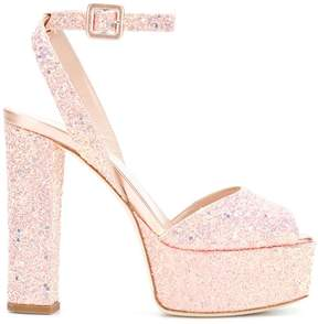 Giuseppe Zanotti Design Betty sandals