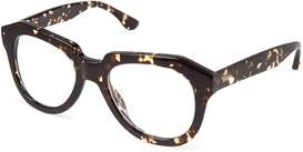 Cynthia Rowley Fashion Plastic Eyeglasses.