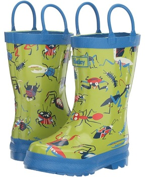 Hatley Killer Bugs Rain Boots Boys Shoes