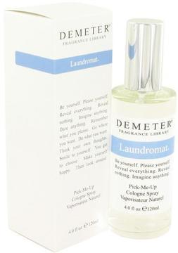 Demeter Laundromat by Cologne Spray for Women (4 oz)