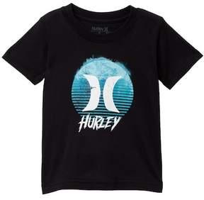 Hurley Dawn of Surf Tee (Little Boys)