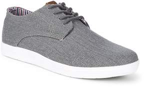 Ben Sherman Men's Textured Low-Top Sneakers