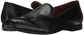Matteo Massimo Textured Parent Slip-On Men's Slip on Shoes
