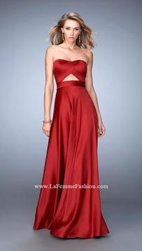 La Femme - Prom Dress 22052