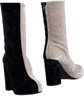 MSGM Ankle boots