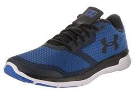 Under Armour Men's Charged Lightning Running Shoe.