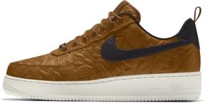 Nike Force 1 Premium Low iD Shoe