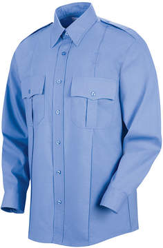 JCPenney Horace Small SP36 Long-Sleeve Sentinel Upgraded Shirt-Big & Tall