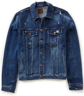 Joe's Jeans Joe s Jeans Rogue Denim Jacket