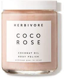 Herbivore Botanicals Coco Rose Coconut Oil Body Polish