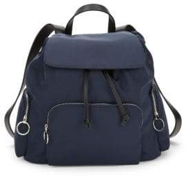 French Connection Henley Drawstring Backpack