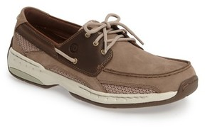 Dunham Men's 'Captain' Boat Shoe