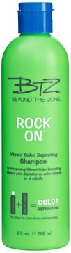 Beyond the Zone Vibrant Color Depositing Shampoo