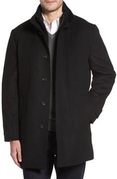 Cartier Men's Cardinal Of Canada Wool Jacket