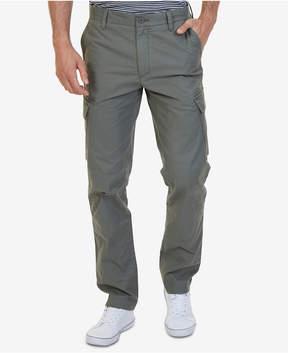 Nautica Men's Slim-Fit Stretch Utility Pants