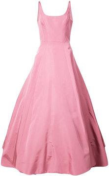 Christian Siriano princess ball gown