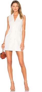 Bardot Tailored Blazer Dress