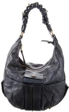 Chloé Leather Heloise Hobo