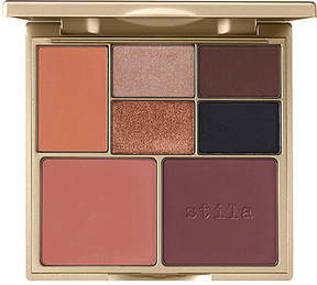 Stila Perfect Me, Perfect Hue Eye & Cheek Palette.