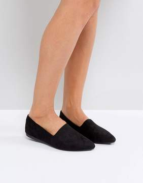 New Look Pointed Toe Flat Shoe