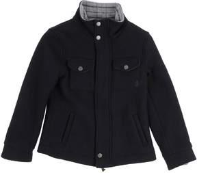 Jeckerson Coats