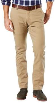 Dockers Slim Tapered-Fit Cotton-Blend Pants