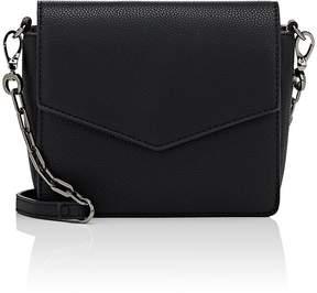 Deux Lux WOMEN'S FLAP-FRONT CROSSBODY BAG