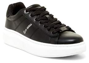 G by Guess Charly Flatform Sneaker