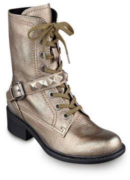 GUESS Drew Combat Boots