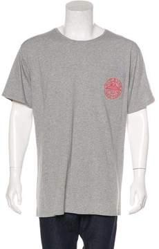 MAISON KITSUNÉ Graphic T-Shirt
