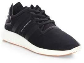 Y-3 Yohji Run Lace-Up Sneakers