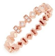 Bony Levy Women's Liora Diamond Stackable Ring (Nordstrom Exclusive)