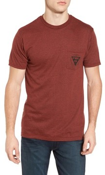 O'Neill Men's Diver Graphic Pocket T-Shirt