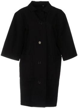 BLK DNM Overcoats