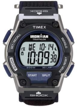 Timex Men's T5K198 Ironman 30-Lap Endure Shock Watch