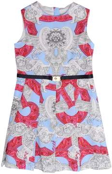 Versace YOUNG Dress Dress Kids Young