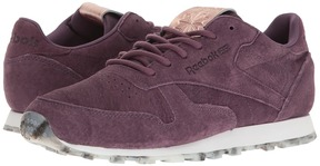 Reebok Classic Leather Shmr Women's Shoes