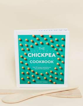 Books The Chickpea Cook Book