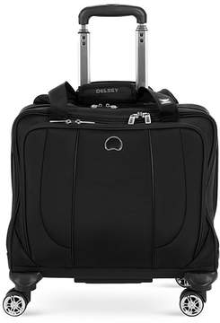 Delsey Helium Cruise Wheeled Spinner Tote